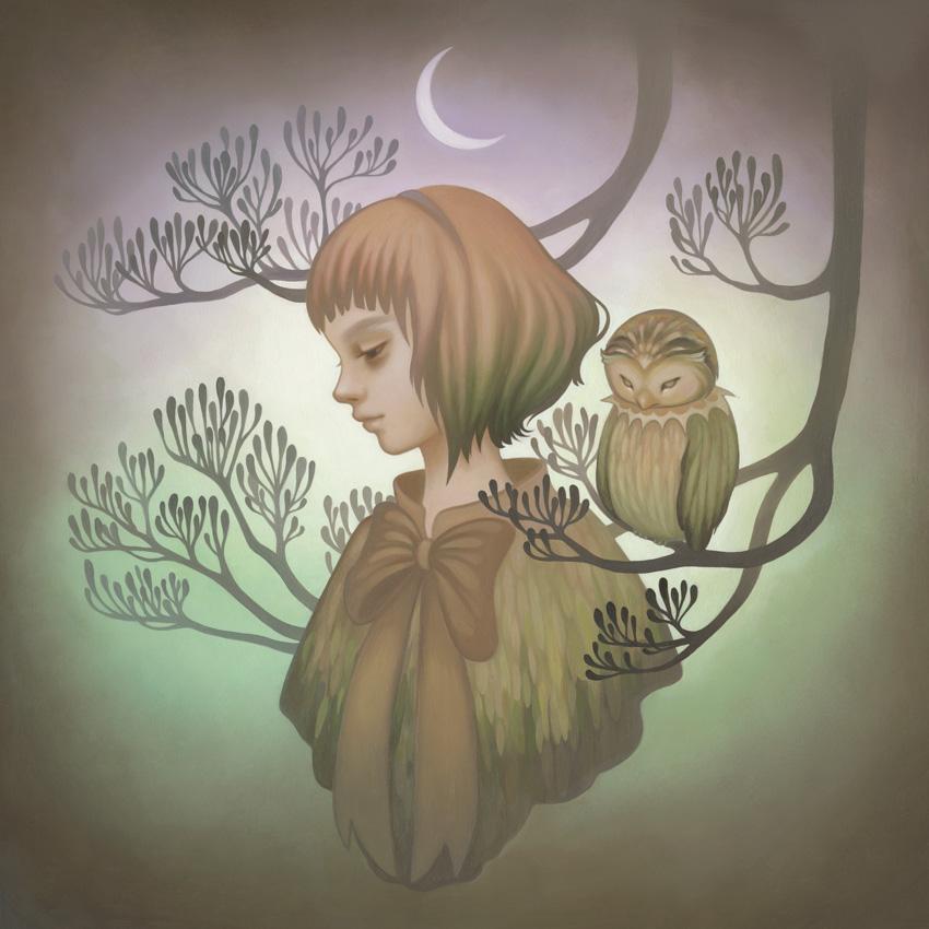 Amysol Sleeping Pines