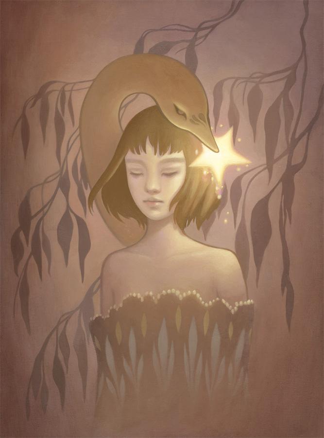 Amysol Starlight