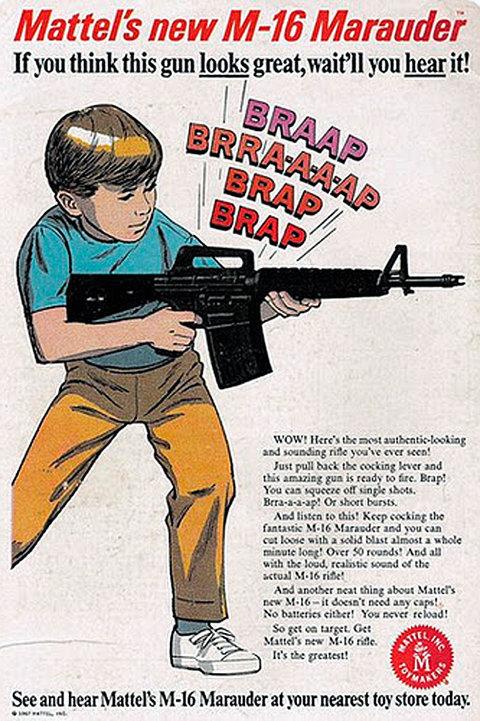 Bambini Pubblicità Vintage (12)