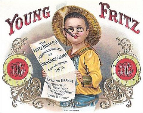 Bambini Pubblicità Vintage (2)