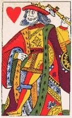 Re di Cuori