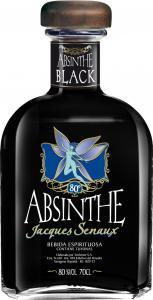 Absinthe Jacques Senaux Black