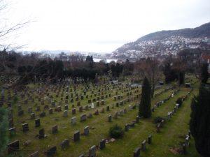 Møllendal Kirkegård