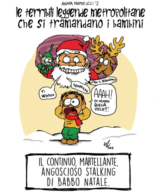 Le Terribili Leggende Metropolitane Che Si Tramandano I Bambini (11)