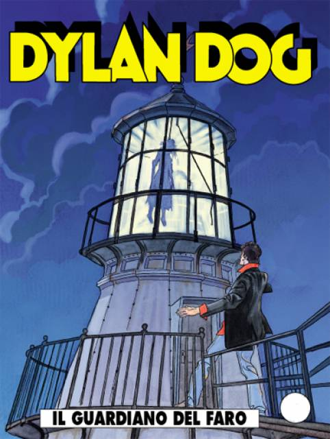 Dylan Dog 251 - Il guardiano del faro