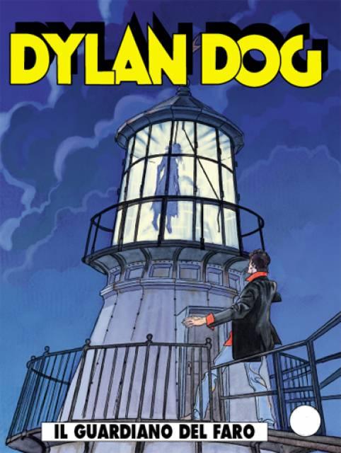 Dylan Dog 251 - Il guardiano del faro