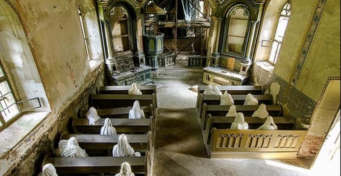Chiesa San Giorgio Lkova Fantasmi (2)