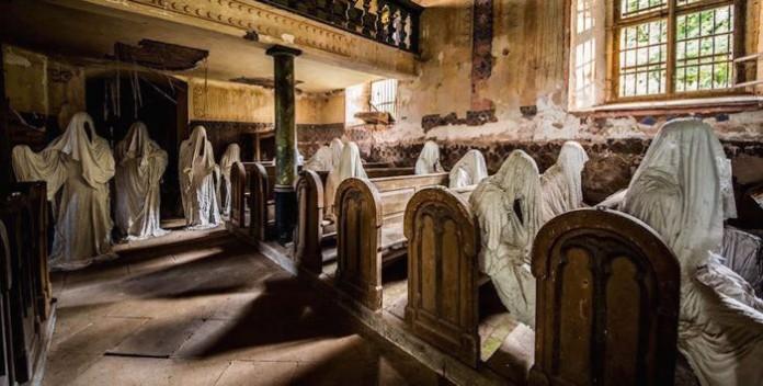 Chiesa San Giorgio Lkova Fantasmi (3)
