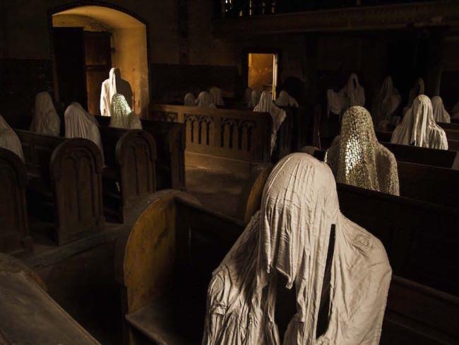 Chiesa San Giorgio Lkova Fantasmi (4)