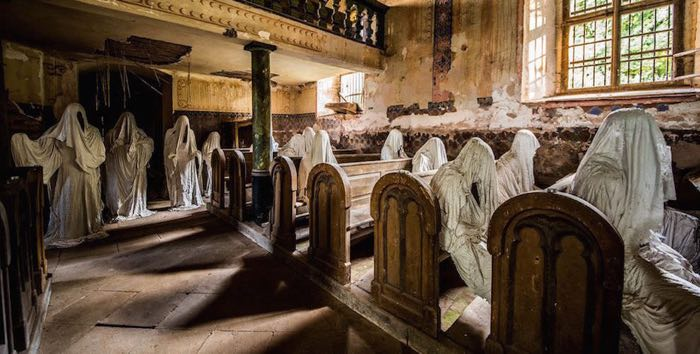 Chiesa San Giorgio Lkova Fantasmi (5)