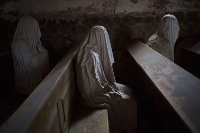 Chiesa San Giorgio Lkova Fantasmi (6)