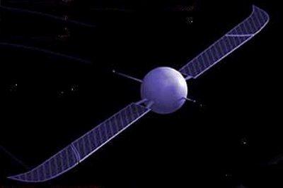 Satellite KEO