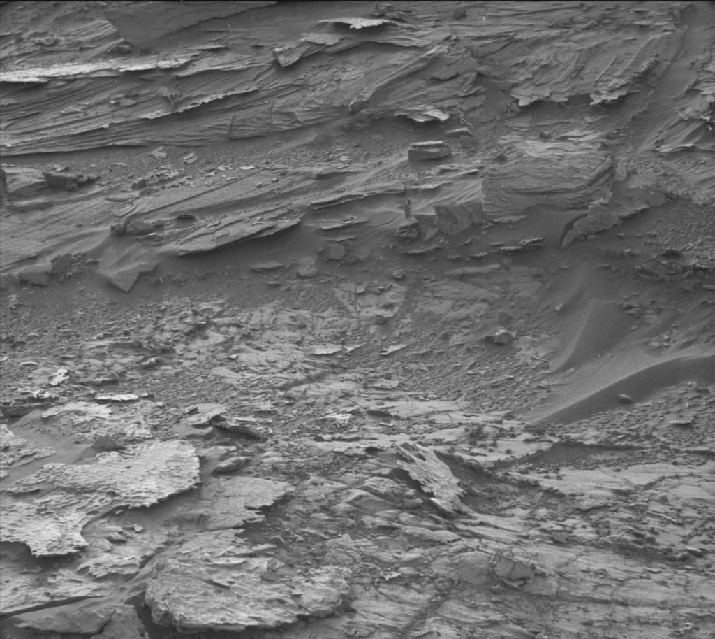 La donna aliena di Marte