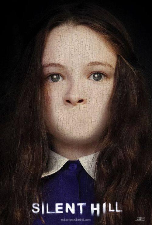 Horror Poster (15)
