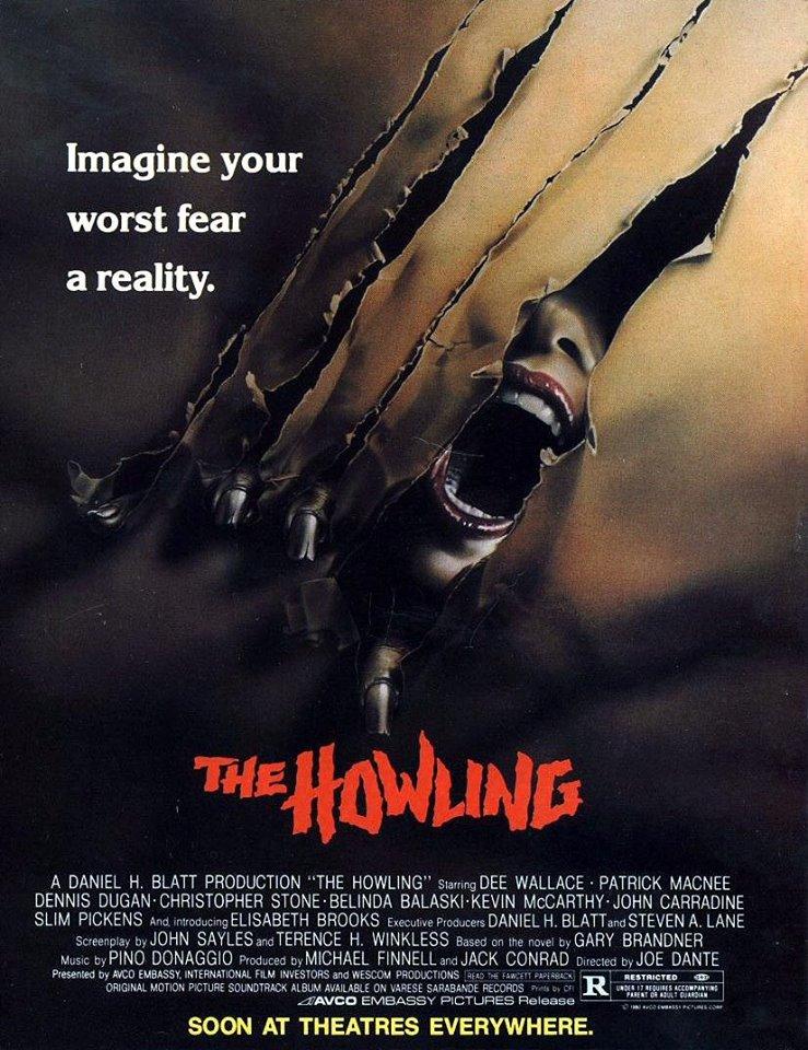 Horror Poster (2)