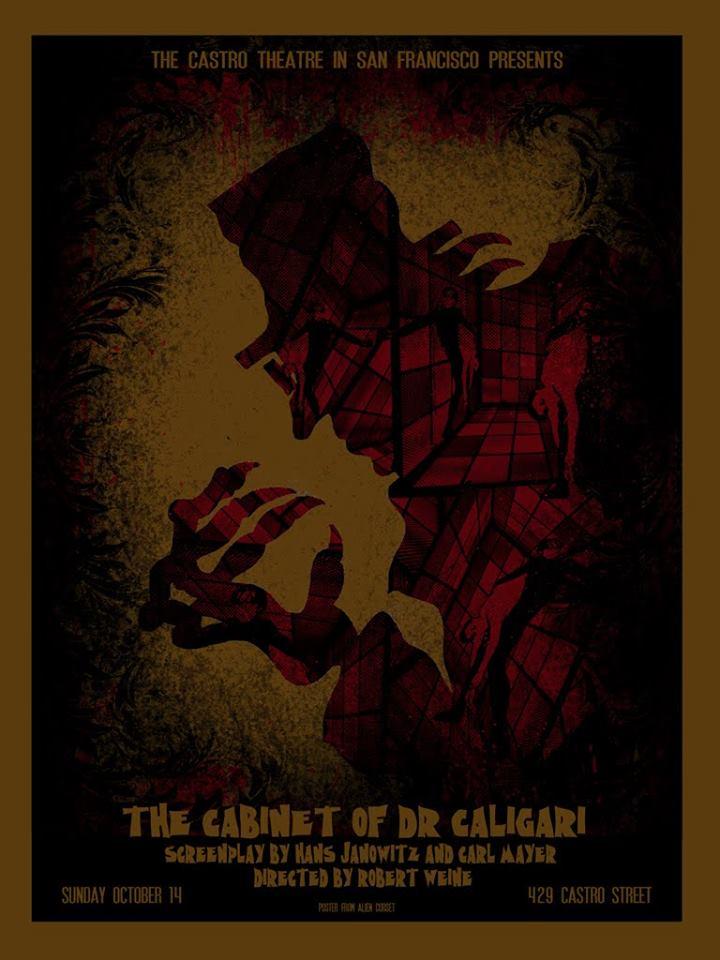 Horror Poster (20)