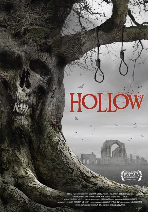 Horror Poster (25)