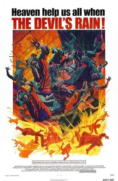 Horror Poster (5)