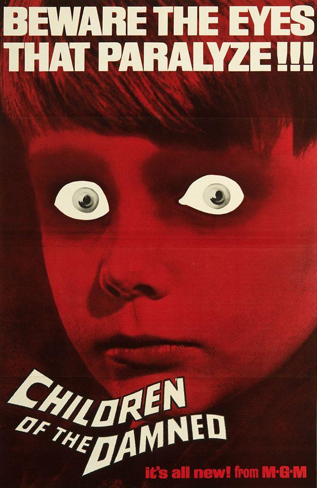 Horror Poster (7)