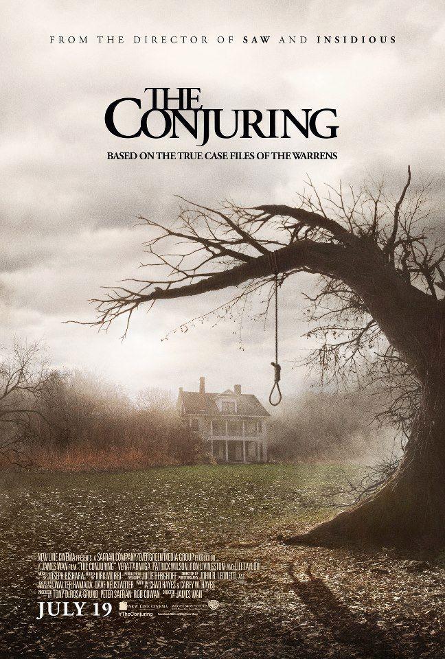 Horror Poster (9)