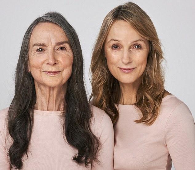 Frances e Tineka Dunscombe