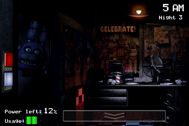 Five Nights at Freddy's - Giochi Android