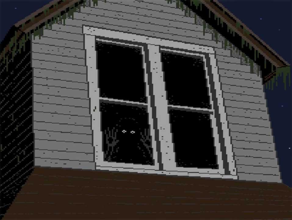 Dark Fear - Giochi Android