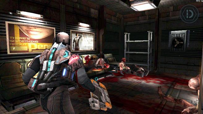 Dead Space - Giochi Android