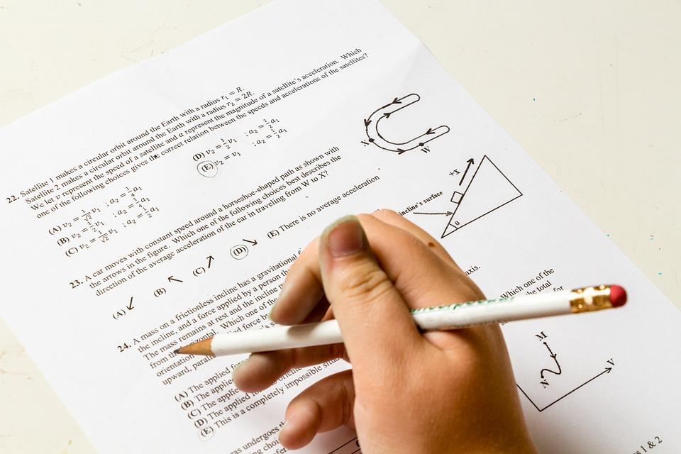 Quiz Test Esame Exam