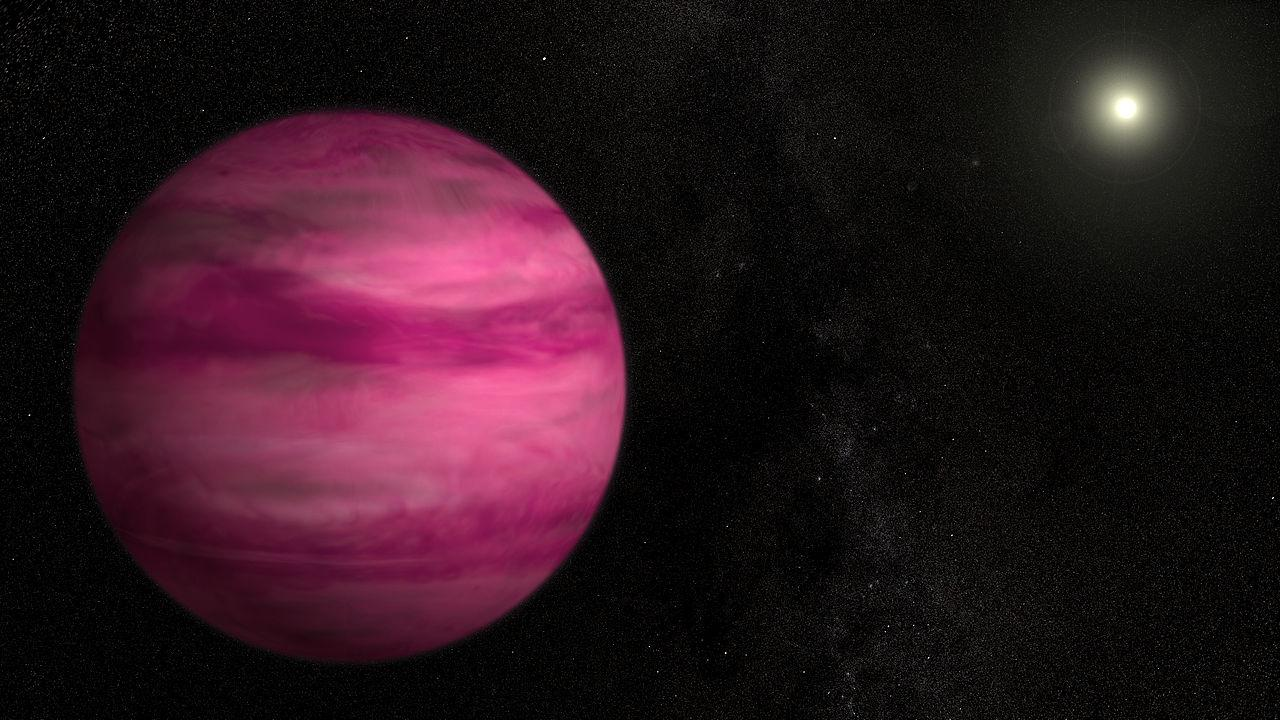 Gliese 504 B Astronomers Image Lowest Mass Exoplanet Around A Sun Like Star