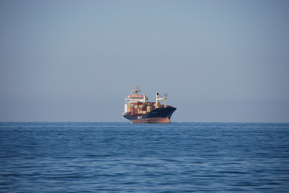 Ourang Medan Creepypasta Mercantili Mare Merci Container Navigazione